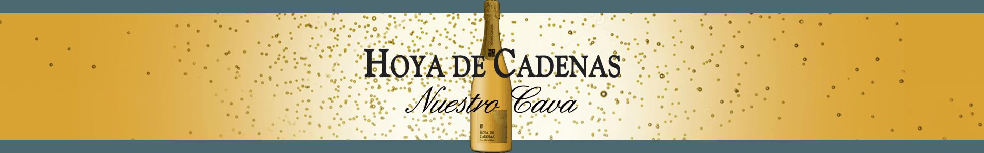 Hoya de Cadenas Cava Brut Nature