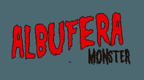 Cerveza Artessana Alfubera Monster