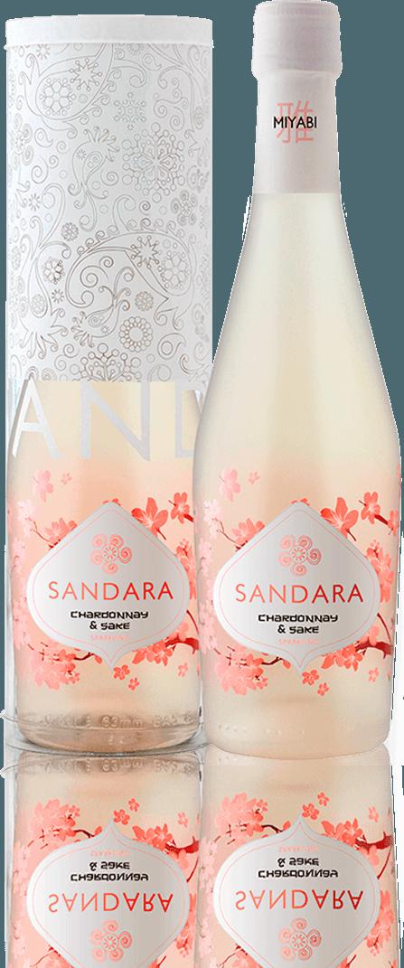 Botella-Sandara-Sake2