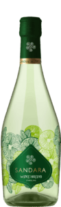 Sandara- Wine Mojito