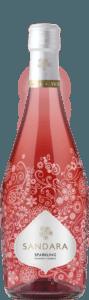 Sandara-Rosado