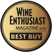 Best Buy en Wine Enthusiast 2016 (USA)