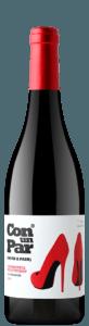 vino tinto valencia monastrell