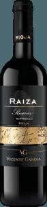 Raiza-Reserva