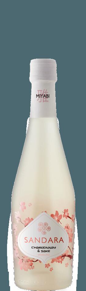 Sandara-Chardonnay-Sake