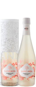 Sandara-Chardonnay-Sake-con-estuche