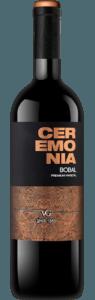 Vino-Tinto-Premium-Bobal-Ceremonia