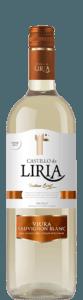 Vino blanco semi dulce Castillo de Liria
