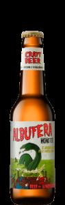Cerveza artesana-ALbufera-Monster-botella