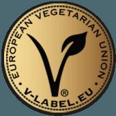 Certificado Europeo Producto Vegano