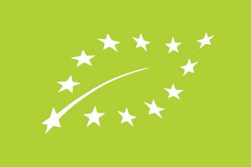 Certificado Agricultura Ecológica de la Unión Europea