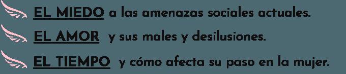 ESTUCHE DE VINO PARA MUJERES - antidotos
