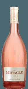 Vino rosado premium valencia el miracle n5